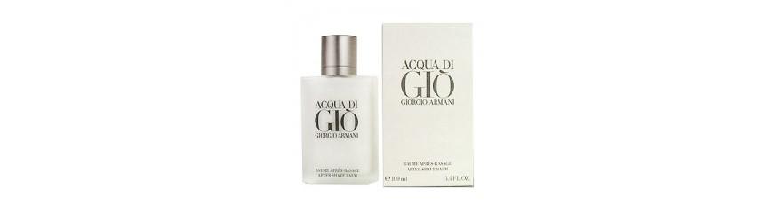 Acqua Di Gio by Giorgio Armani for Men - Eau de Toilette, 100ml