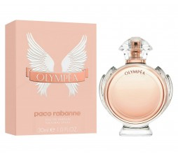 Olympéa by Paco Rabanne for Women - Eau de Parfum, 75ml