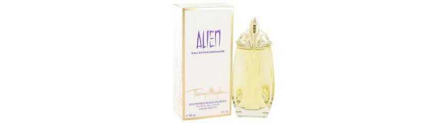 Alien Eau Extraordinaire Thierry Mugler EDT 90ml for Women