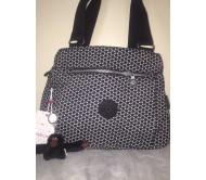 كيبلينج باك منقوش  Code Bag-Bag-1064-1